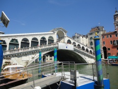 Guided sightseeing tours in Venice